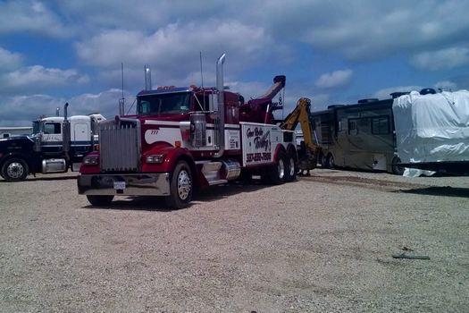 Medium Duty Towing-in-Sunset-Louisiana
