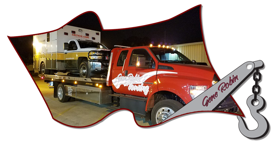 towing services in lafayette
