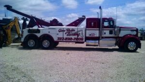 towing service in lafayette