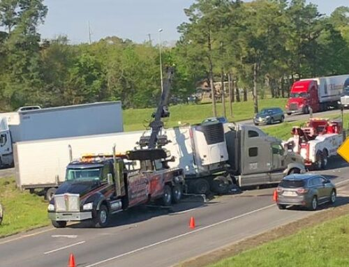 Vehicle Recovery in Lafayette LA
